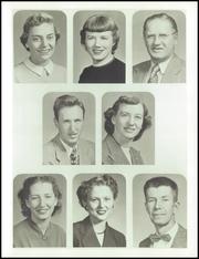 Page 17, 1954 Edition, Kempton High School - Kemptona Yearbook (Kempton, IL) online yearbook collection