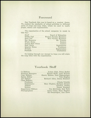 Page 8, 1954 Edition, Kempton High School - Kemptona Yearbook (Kempton, IL) online yearbook collection