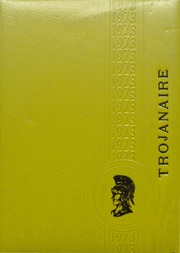 1973 Edition, Maroa High School - Trojanaire / Maronois Yearbook (Maroa, IL)