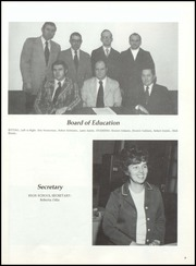 Page 13, 1975 Edition, Maroa High School - Trojanaire / Maronois Yearbook (Maroa, IL) online yearbook collection