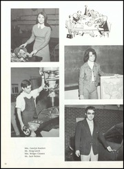 Page 16, 1975 Edition, Maroa High School - Trojanaire / Maronois Yearbook (Maroa, IL) online yearbook collection