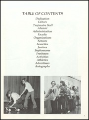 Page 7, 1975 Edition, Maroa High School - Trojanaire / Maronois Yearbook (Maroa, IL) online yearbook collection