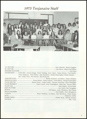 Page 9, 1975 Edition, Maroa High School - Trojanaire / Maronois Yearbook (Maroa, IL) online yearbook collection