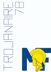 1978 Edition, Maroa High School - Trojanaire / Maronois Yearbook (Maroa, IL)