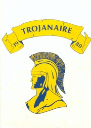 1980 Edition, Maroa High School - Trojanaire / Maronois Yearbook (Maroa, IL)