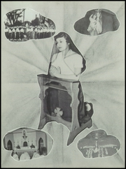 Page 14, 1952 Edition, St Mary Academy - Marian Yearbook (Nauvoo, IL) online yearbook collection