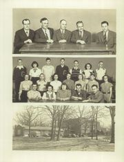 Page 13, 1949 Edition, Genoa Township High School - Reflections Yearbook (Genoa, IL) online yearbook collection