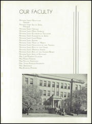 Page 13, 1950 Edition, St Louis Academy - Academic Log Yearbook (Chicago, IL) online yearbook collection