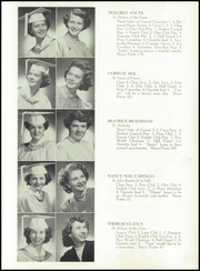 Page 17, 1950 Edition, St Louis Academy - Academic Log Yearbook (Chicago, IL) online yearbook collection