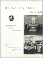 Page 8, 1950 Edition, St Louis Academy - Academic Log Yearbook (Chicago, IL) online yearbook collection