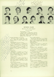 Page 14, 1933 Edition, Starrett School for Girls - Starette Yearbook (Chicago, IL) online yearbook collection