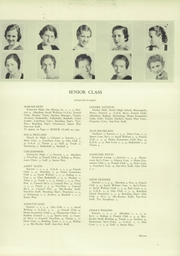 Page 15, 1933 Edition, Starrett School for Girls - Starette Yearbook (Chicago, IL) online yearbook collection