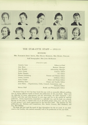Page 17, 1933 Edition, Starrett School for Girls - Starette Yearbook (Chicago, IL) online yearbook collection