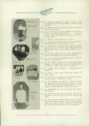 University School for Girls - Castanon Yearbook (Chicago, IL) online yearbook collection, 1930 Edition, Page 62