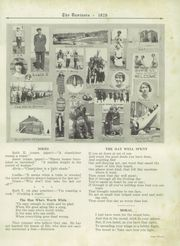 Page 17, 1926 Edition, Davis High School - Davinois Yearbook (Davis, IL) online yearbook collection