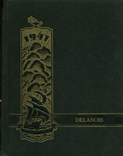 1947 Edition, DeLand Township High School - Delanois Yearbook (DeLand, IL)