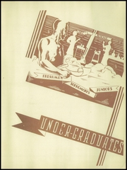 Page 15, 1943 Edition, Cambria High School - Memories Yearbook (Cambria, IL) online yearbook collection