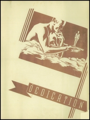 Page 5, 1943 Edition, Cambria High School - Memories Yearbook (Cambria, IL) online yearbook collection
