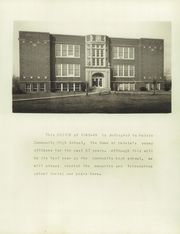 Page 9, 1949 Edition, Melvin High School - Mirror Yearbook (Melvin, IL) online yearbook collection
