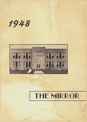 Page 1, 1948 Edition, New Holland High School - Mirror Yearbook (New Holland, IL) online yearbook collection