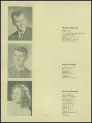 Page 12, 1948 Edition, New Holland High School - Mirror Yearbook (New Holland, IL) online yearbook collection
