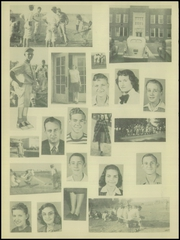 Page 40, 1948 Edition, New Holland High School - Mirror Yearbook (New Holland, IL) online yearbook collection