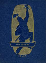 Page 1, 1949 Edition, New Holland High School - Mirror Yearbook (New Holland, IL) online yearbook collection