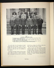 Page 16, 1941 Edition, American Institute of Laundering - Annual Yearbook (Joliet, IL) online yearbook collection