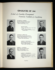 Page 17, 1941 Edition, American Institute of Laundering - Annual Yearbook (Joliet, IL) online yearbook collection