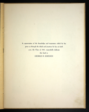 Page 3, 1941 Edition, American Institute of Laundering - Annual Yearbook (Joliet, IL) online yearbook collection
