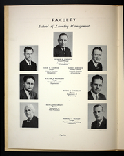 Page 4, 1941 Edition, American Institute of Laundering - Annual Yearbook (Joliet, IL) online yearbook collection
