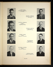 Page 5, 1941 Edition, American Institute of Laundering - Annual Yearbook (Joliet, IL) online yearbook collection