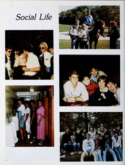 Page 10, 1985 Edition, Illinois College of Optometry - Annual Yearbook (Chicago, IL) online yearbook collection