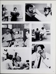 Page 17, 1985 Edition, Illinois College of Optometry - Annual Yearbook (Chicago, IL) online yearbook collection