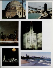 Page 7, 1985 Edition, Illinois College of Optometry - Annual Yearbook (Chicago, IL) online yearbook collection