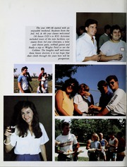 Page 6, 1986 Edition, Illinois College of Optometry - Annual Yearbook (Chicago, IL) online yearbook collection