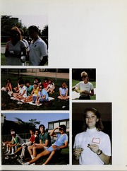 Page 7, 1986 Edition, Illinois College of Optometry - Annual Yearbook (Chicago, IL) online yearbook collection