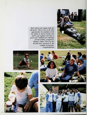 Page 8, 1986 Edition, Illinois College of Optometry - Annual Yearbook (Chicago, IL) online yearbook collection