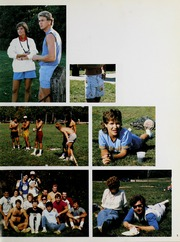 Page 9, 1986 Edition, Illinois College of Optometry - Annual Yearbook (Chicago, IL) online yearbook collection