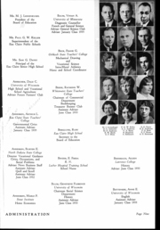 Page 10, 1932 Edition, Eau Claire High School - Kodak Yearbook (Eau Claire, WI) online yearbook collection