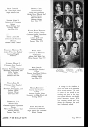 Page 14, 1932 Edition, Eau Claire High School - Kodak Yearbook (Eau Claire, WI) online yearbook collection