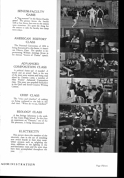Page 16, 1932 Edition, Eau Claire High School - Kodak Yearbook (Eau Claire, WI) online yearbook collection