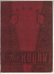 Page 1, 1944 Edition, Eau Claire High School - Kodak Yearbook (Eau Claire, WI) online yearbook collection