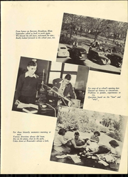 Page 13, 1944 Edition, Eau Claire High School - Kodak Yearbook (Eau Claire, WI) online yearbook collection