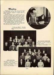 Page 75, 1944 Edition, Eau Claire High School - Kodak Yearbook (Eau Claire, WI) online yearbook collection
