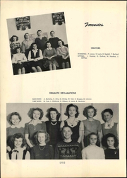 Page 78, 1944 Edition, Eau Claire High School - Kodak Yearbook (Eau Claire, WI) online yearbook collection