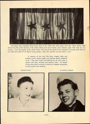 Page 17, 1945 Edition, Eau Claire High School - Kodak Yearbook (Eau Claire, WI) online yearbook collection