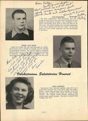 Page 6, 1945 Edition, Eau Claire High School - Kodak Yearbook (Eau Claire, WI) online yearbook collection