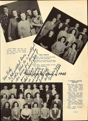 Page 7, 1945 Edition, Eau Claire High School - Kodak Yearbook (Eau Claire, WI) online yearbook collection