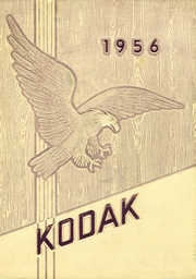 Page 1, 1956 Edition, Eau Claire High School - Kodak Yearbook (Eau Claire, WI) online yearbook collection